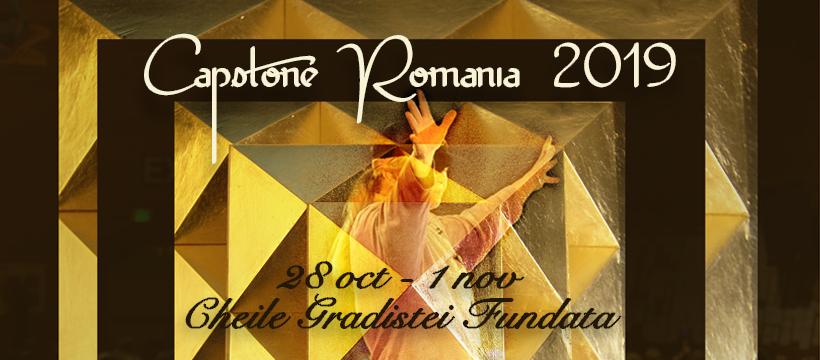 Capstone Romania 2019