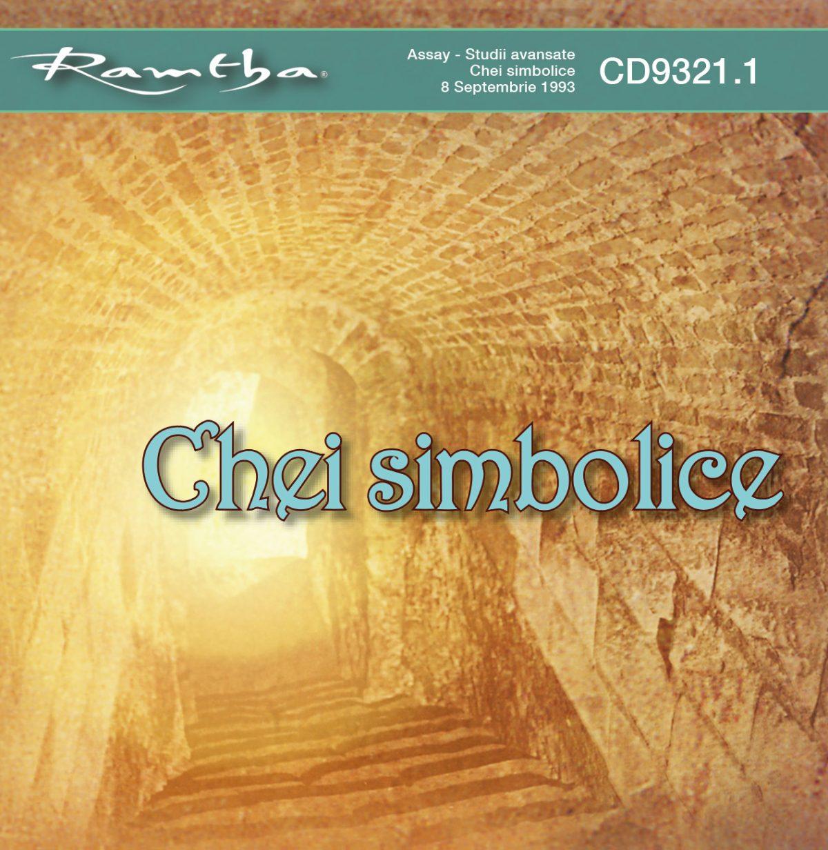 Ramtha - Chei Simbolice
