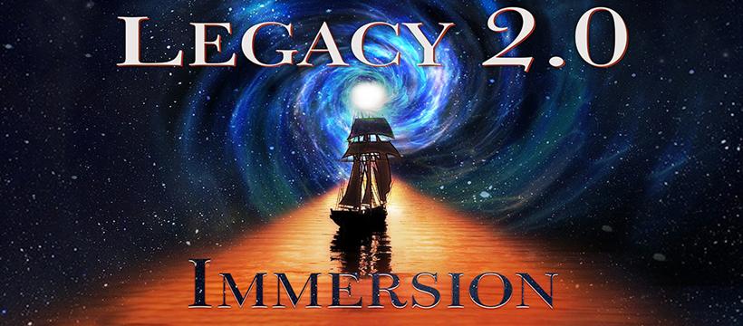 Legacy 2.0 - 2020 - website