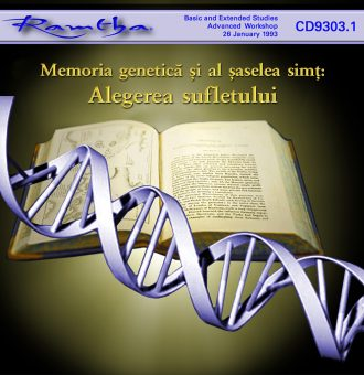 Ramtha - Memoria Genetica